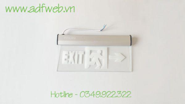 Den Exit Fulipu Kinh Trong Co Chi Huong