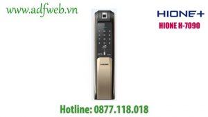 Khoa Dien Tu Hione H 7090