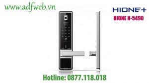 Khoa Van Tay Hione H 5490